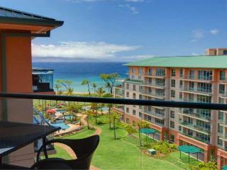 Honua Kai - Konea 815 - Ka'anapali vacation rentals