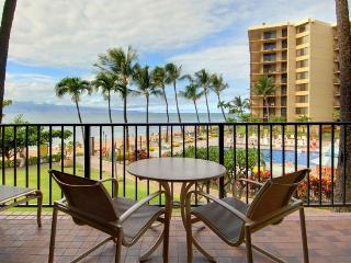 2 bedroom Condo with Internet Access in Kaanapali - Kaanapali vacation rentals
