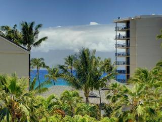 Kaanapali Shores 448 - Ka'anapali vacation rentals
