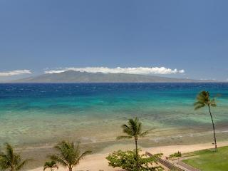 1 bedroom Apartment with Internet Access in Kaanapali - Kaanapali vacation rentals