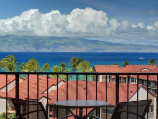 Nice Condo with Internet Access and DVD Player - Kaanapali vacation rentals