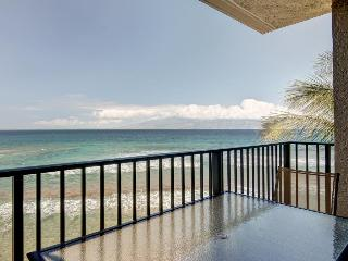Cozy 3 bedroom Condo in Kaanapali - Kaanapali vacation rentals