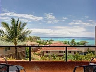Kahana Villa E609 - Kahana vacation rentals