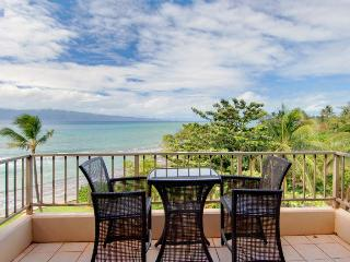 Beautiful 2 bedroom Kaanapali Apartment with Internet Access - Kaanapali vacation rentals