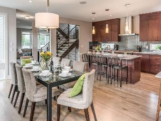 NEW HOME Between Nashville's Music Row & Downtown - The PERFECT Location! - Nashville vacation rentals