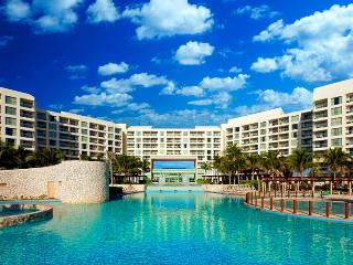 2 bedroom Resort with Internet Access in Cancun - Cancun vacation rentals