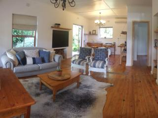 Cozy 2 bedroom House in Swellendam - Swellendam vacation rentals