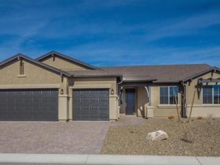 Brand new home with beautiful views!! - Chino Valley vacation rentals
