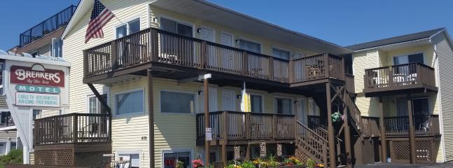 1 bedroom Resort with Long Term Rentals Allowed in New Hampton - New Hampton vacation rentals