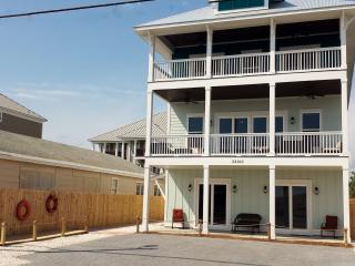 New Custom Built Home 9 Bedrooms house-Sleeps 23+ - Panama City Beach vacation rentals