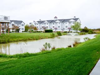 Seaside Village 4BL - Ocean City vacation rentals