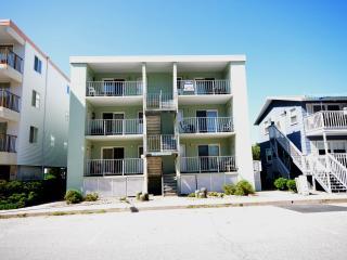 3 bedroom Apartment with Internet Access in Ocean City - Ocean City vacation rentals