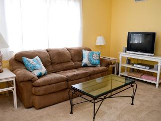 Lovely 2 bedroom Ocean City House with A/C - Ocean City vacation rentals