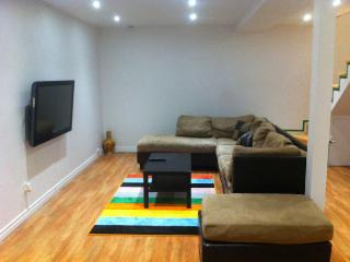 ROOM FOR RENT BOARD and LODGING - Montreal vacation rentals