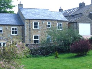 Holiday cottage near Barnard Castle with Hot Tub - Barnard Castle vacation rentals