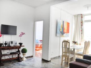 3 bedrooms for 10 in Copacabana - Rio de Janeiro vacation rentals