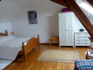 1 bedroom Cottage with Internet Access in Lussac-Les-Eglises - Lussac-Les-Eglises vacation rentals