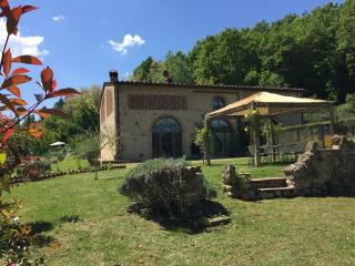 Villa Sangimignano - San Gimignano vacation rentals