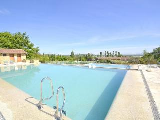 2 bedroom House with Deck in Casole d'Elsa - Casole d'Elsa vacation rentals