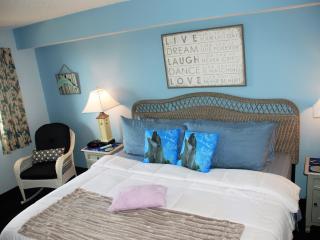 Island Time Myrtle Beach Oceanfront Condos - Myrtle Beach vacation rentals