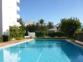 2 bedroom Condo with Internet Access in Ibiza Town - Ibiza Town vacation rentals