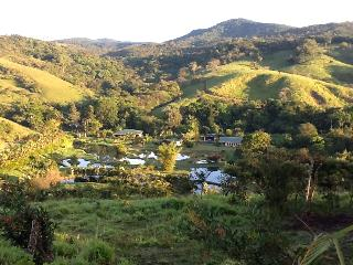 Garden of Eden-a peaceful, private valley setting - Aguacate vacation rentals