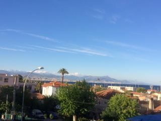 Nice sunny apartment 5 min beach - Antibes vacation rentals