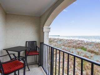 Cozy 1 bedroom Condo in North Topsail Beach - North Topsail Beach vacation rentals