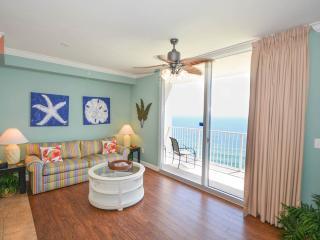 Tidewater Beach Condominium 1906 - Panama City Beach vacation rentals