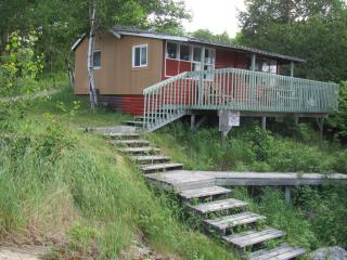 Beautiful Cottage with Deck and Internet Access - Espanola vacation rentals