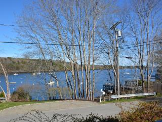 Lovely home with water views of Rockport Harbor - Rockport vacation rentals