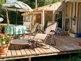 Quiet Country Home Beautiful Yard - Wisconsin Dells vacation rentals