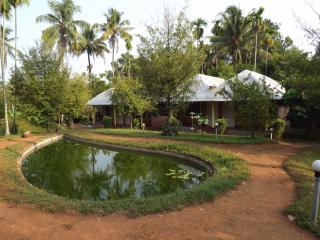 Namaste Ayurvedic Wellness Centre, Kerala, India - Chalakudy vacation rentals