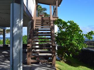 Nice House with Internet Access and DVD Player - Pahoa vacation rentals