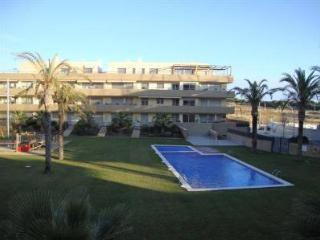 Apartamento Vilanova. Les Llunes HUTB-015176 - Vilanova i la Geltru vacation rentals