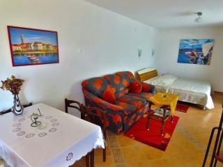 Cozy Krsan Studio rental with Internet Access - Krsan vacation rentals
