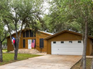 Scenic 3BR House Situated on Several Acres on Canyon Lake w/Private Gazebo! - Near Outdoor Recreation & Many Local Attractions! - Canyon Lake vacation rentals