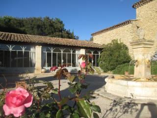 Bacchus en Luberon - Gordes vacation rentals