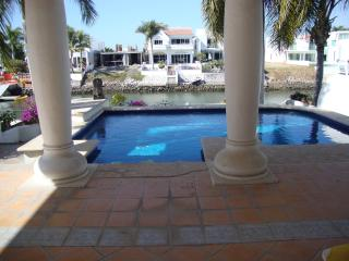 Marina el Cid vacation home with private pool - Mazatlan vacation rentals