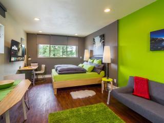CherryHill Downtown STUDIO-all NEW! - Flagstaff vacation rentals