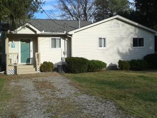 Lakefront Cottage With A View! - Brighton vacation rentals