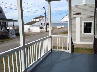 Water Views and Private Beach - Bourne vacation rentals