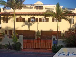 Villa Isabella - Blythedale Beach House - Ballito vacation rentals