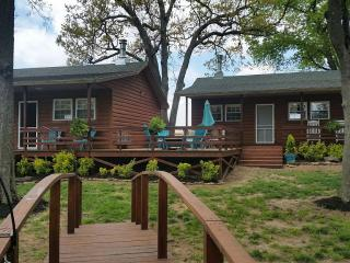 Cottage With Open Floor Plan And Great View!! - Afton vacation rentals