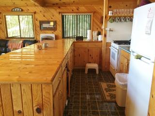 Comfortable House with Dishwasher and Satellite Or Cable TV in Wetmore - Wetmore vacation rentals