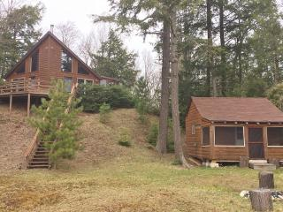 2 bedroom House with Central Heating in Wetmore - Wetmore vacation rentals