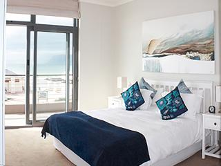 Beachcomber - Muizenberg vacation rentals