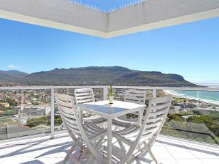 Crow's Nest Penthouse - Fish Hoek vacation rentals
