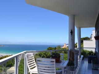 Upper Family Apartment - Fish Hoek vacation rentals