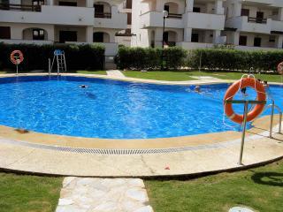Vera Beach Apartamento I40A Altos de Nuevo Vera 2D - Vera vacation rentals